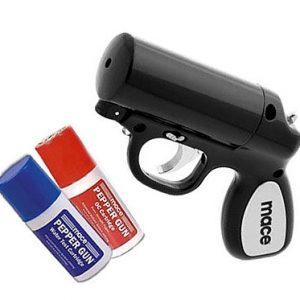 אקדח פלפל להגנה עצמית