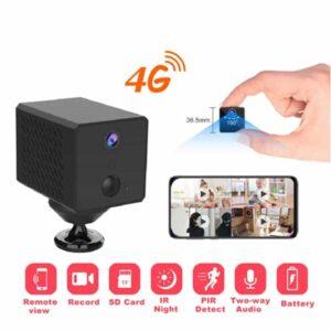 מצלמת 4G